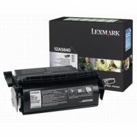 Renovace toneru Lexmark T610, T612, T616, 12A5840 Optra T
