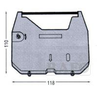 Páska pro psací stroj Brother 153N AX 110, 250, 310, 33, 410, WP 70, textilní, PK142