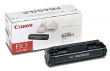Renovace toneru Canon FX-3