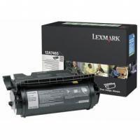 Kompatibilní toner Lexmark T634, T632 12A7465, MP print
