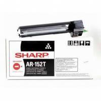 Toner kompatibilní Sharp AR 121,151, N, F 152, 156, černý, AR152LT, Armor
