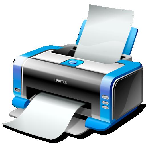 Vyhledávání podle tiskáren